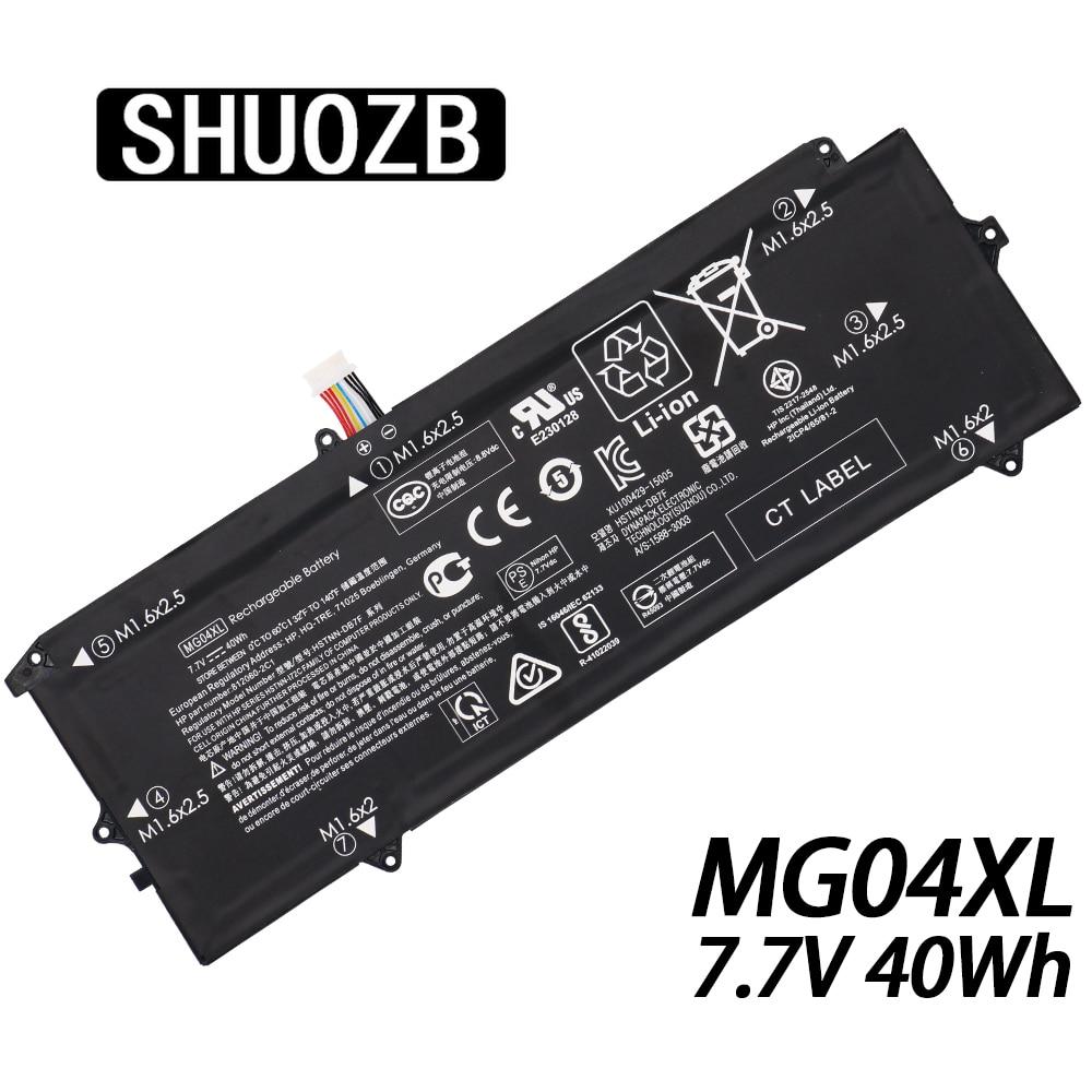 جديد MG04 MG04XL بطارية كمبيوتر محمول ل HP النخبة X2 1012 G1 812060-2B1 812060-2C1 812205-001 HSTNN-DB7F MC04XL SHUOZB