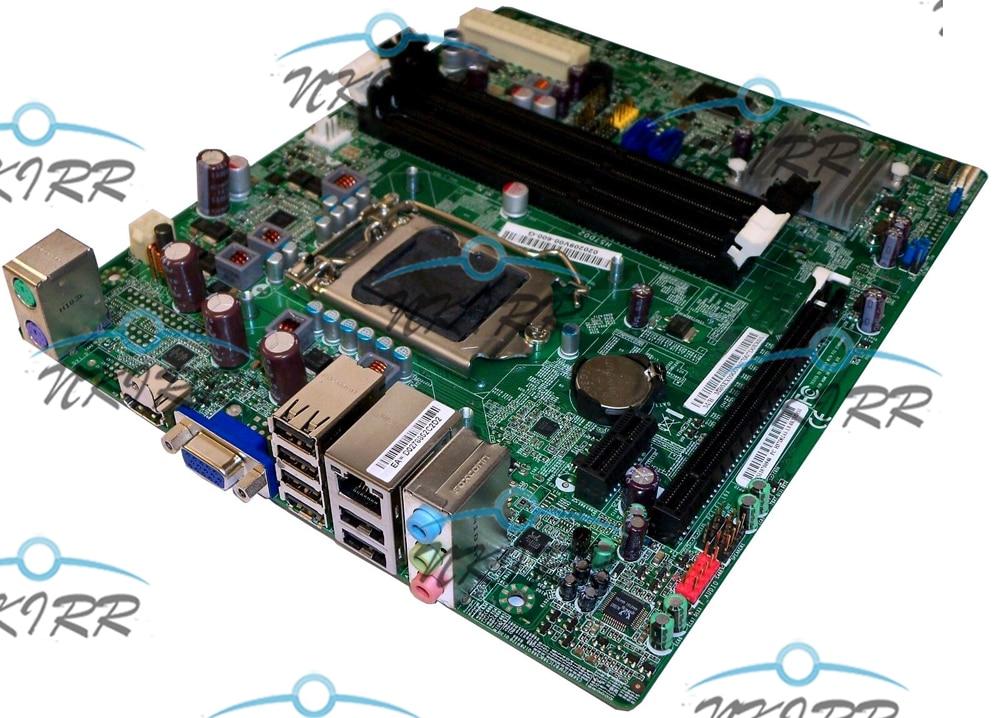 H57D02G1-1.0-6KSMH MBSEX09001 MBGA209001 MBGC209001 MBSE509001 MotherBoard for Aspire X3950 X5950 X4951 Gateway sx2851 sx2852