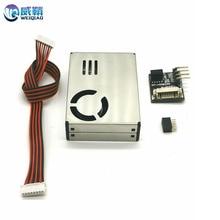 PMS7003M PM2.5 capteur g7mplaque de transfert et point de fil