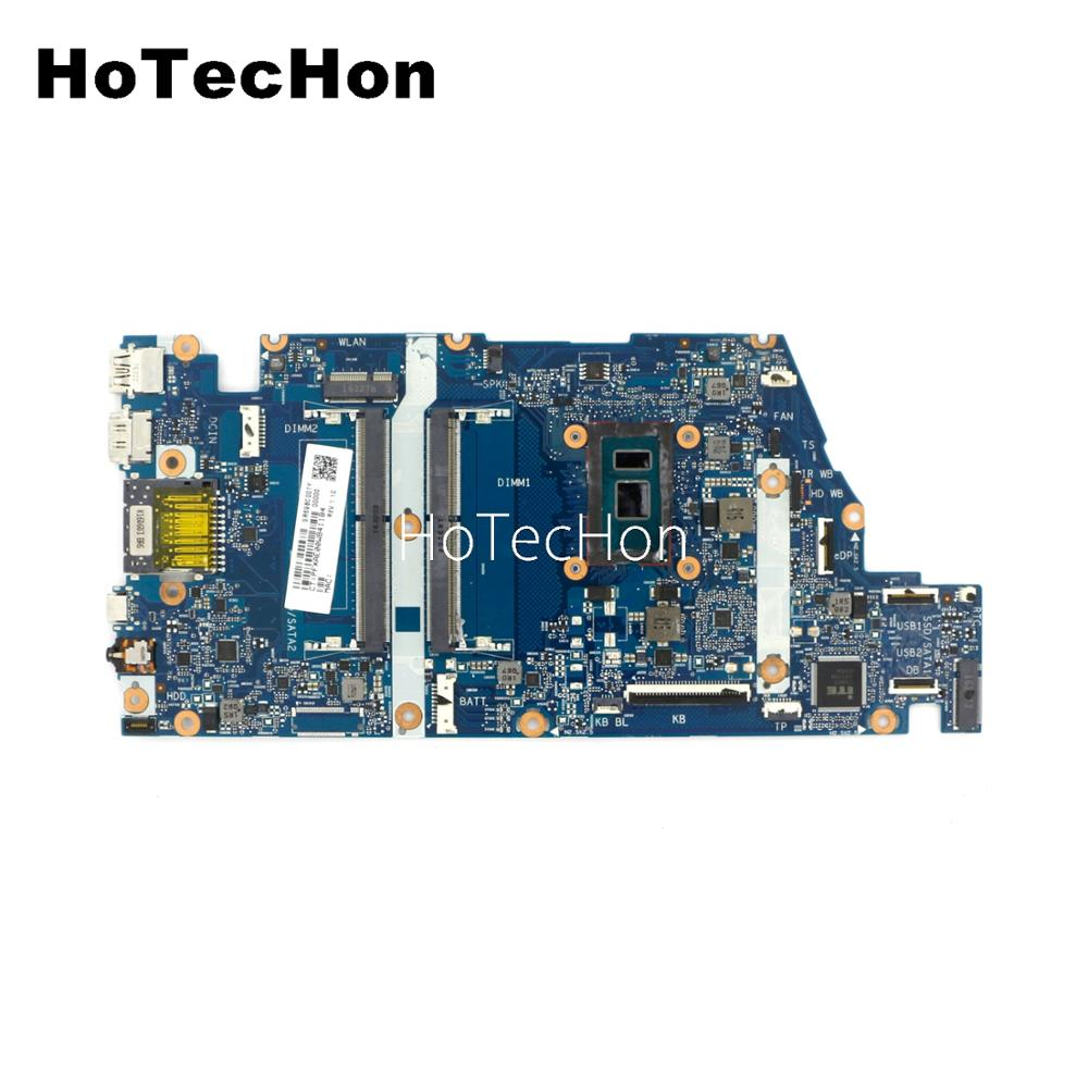 857242-001 / 601 DDR4 اللوحة 6050A2821201 w/ i7-6500U ل HP Envy 15-كما