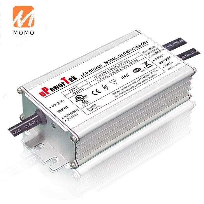 Best quality smart LED driver, led driver ic