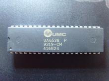 1 adet UA6528 UA6528P DIP40 yeni orijinal stok IC yeni