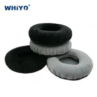 replacement ear pads for asus rog orion pro headset parts leather cushion velvet earmuff headset sleeve cover