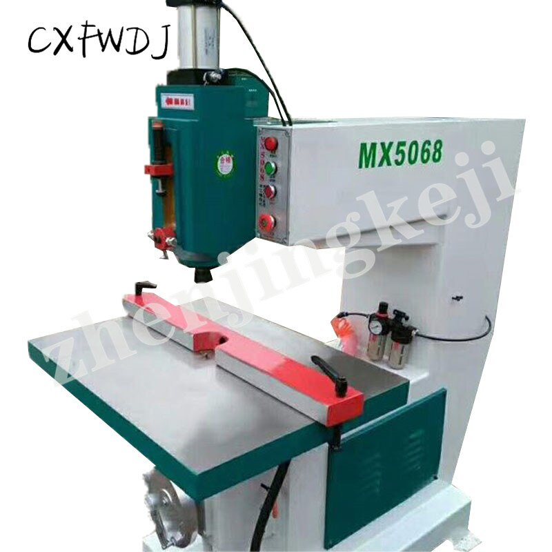 Woodworking Machinery Lathe Routers Semiautomatic Big Condolence Copying Woodworking Pneumatic Routers Furniture Manufacturing