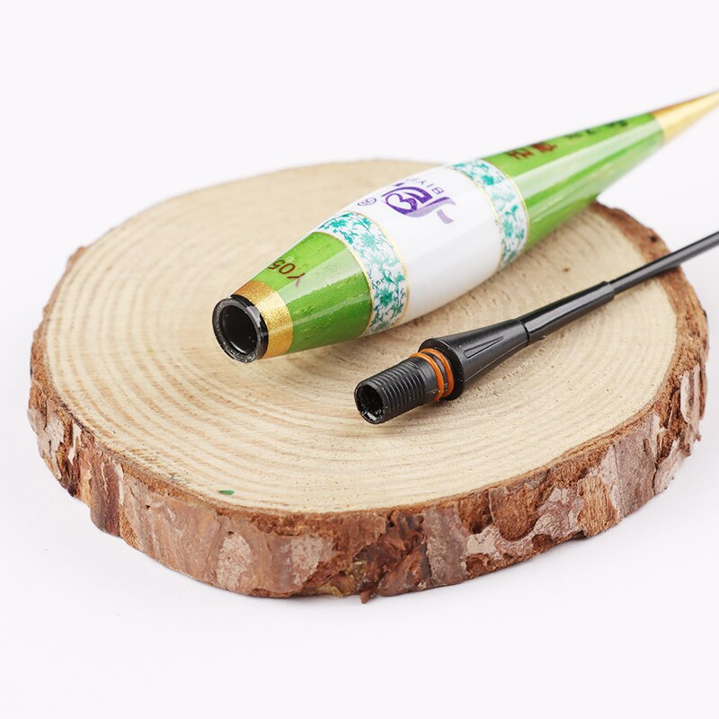 1 Piece Reed Fishing Floats Fresh Water Buoy Shallow Water Bobber Sensitive Vertical Boya Stable Fishing Tool Tackle Accessories enlarge