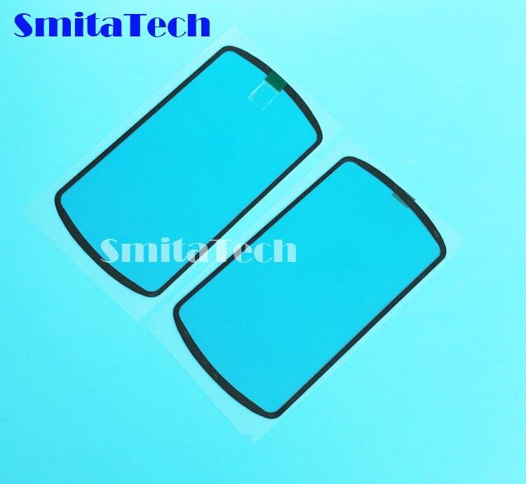 Panel de cinta de doble cara para reparación de pantalla LCD para Garmin Edge 1030 EDGE1030, repuestos de navegación GPS, partes o herramientas de reparación