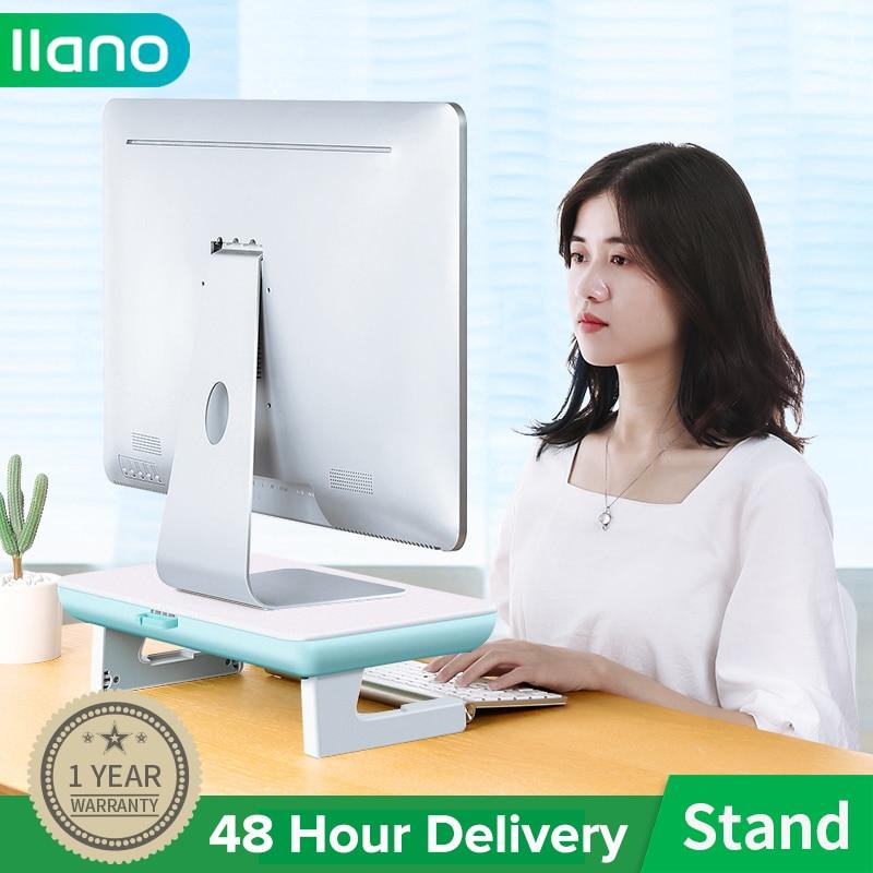 llano-soporte-de-monitor-para-ordenador-portatil-elevador-de-pantalla-de-tv-antideslizante-para-escritorio-oficina-y-hogar