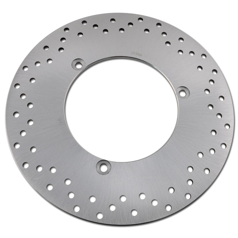 267mm For Yamaha YP250 Majesty250 04-05 YP 400 Majesty400 04-09 Motorcycle Rear Brake Disc Rotor Motor Bike Replace Parts