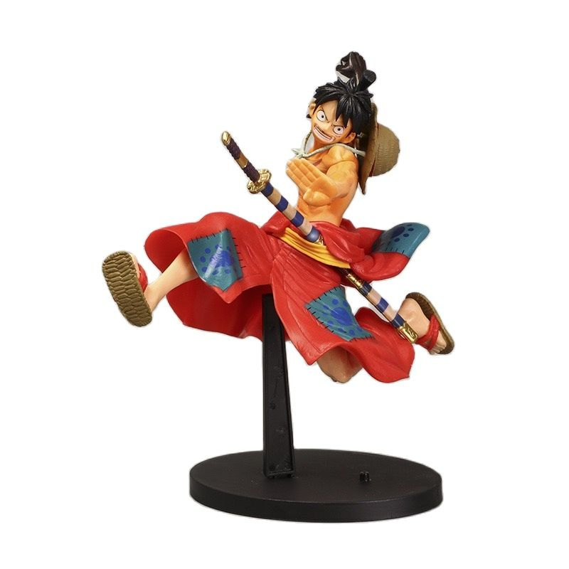 10cm anime fate stay night saber figurine pvc action figure replaceable accessorie model toy birthday gift movie collection Anime Figure One Piece 20cm D Luffy Kimono Battle Collectible Fighting PVC Action Toy Collection Model Figurine Gift