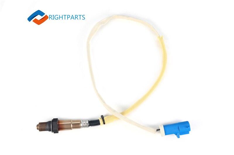 Sensor de oxigênio 3m51-9g444-dc dos direitos para ford c-foco máximo grande 1.6l 1.6t sensor de oxigênio do combustível do ar 0258006608 3m519g444dc
