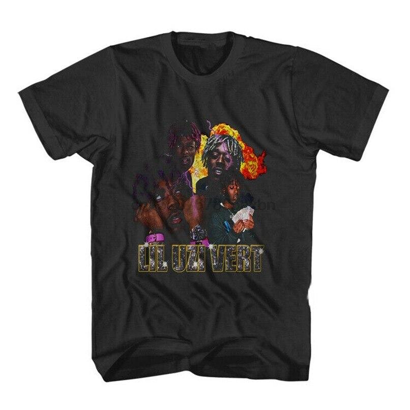 Lil Uzi Vert Hiphop Rap Xo Tour Llif3 Luv Ist Wut Quavo Hemd Größe S - 2Xl Komfortable T Hemd
