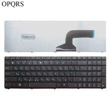 Rosyjska RU klawiatura dla Asus NSK-UGC0R NSK-UM0SU OKNO-E02RU02 SG-32900-XAA V090546AS1 V111446AS1 V118546AS1 V118562AS1
