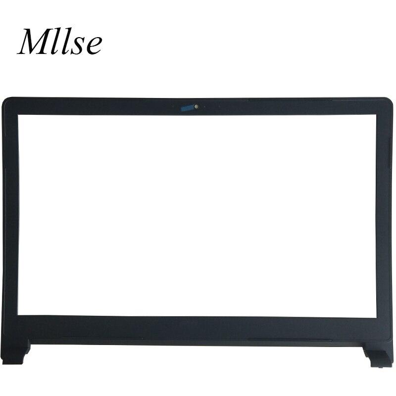 Envío Gratis nueva funda de bisel LCD Base para ordenador portátil para DELL 15 5559 5558 5555 V3559 V3558 serie B caja de pantalla de cáscara 05 jrdp 5 jrding