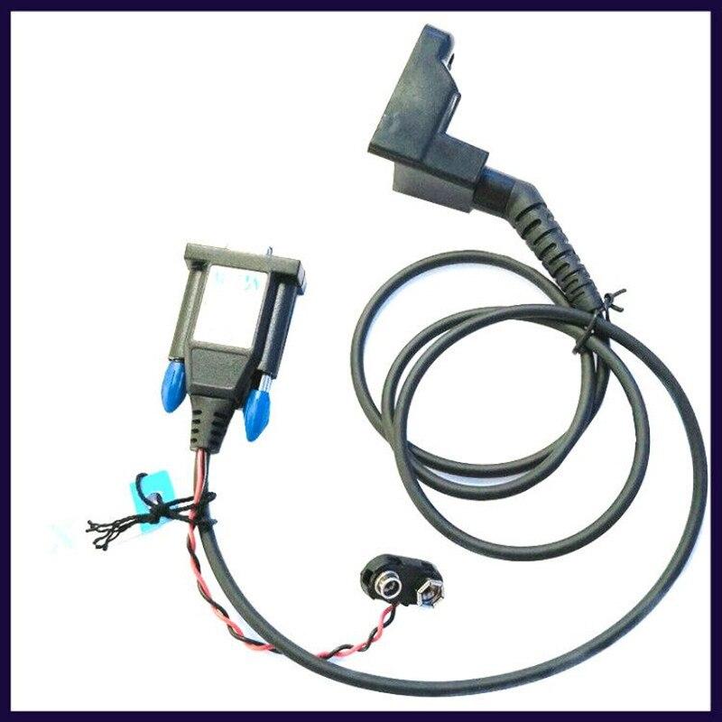 RPC-MHT6 Programmering Kabel Rádio Motorola Draagbare Voor HT600 HT600A HT600E HT800 MTX800 MTX810 MTX900 P200 P210 MT1000