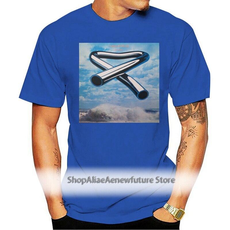 Camiseta Tubular Bells, camisa con campanas tubulares, Mike Oldfield, Virgin discos