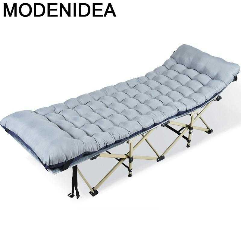 Silla reclinable para balcón, sofá móvil Plegable, muebles De jardín, tumbona iluminada