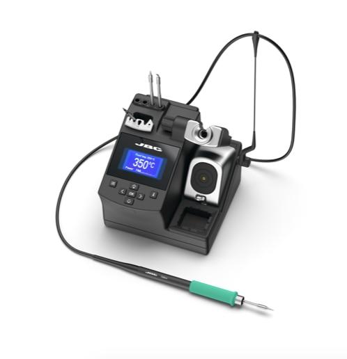 الأصلي JBC محطة لحام CD-2SHE(CD-2SHF) محطة لحام للهاتف المحمول اللوحة الأم إصلاح