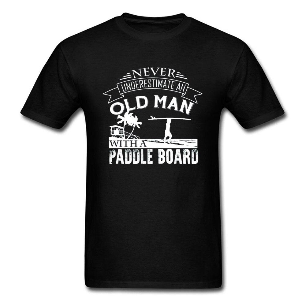 Рубашка с надписью «Paddle Board», футболки с круглым вырезом, футболка на День отца, короткая хипстерская забавная сумасшедшая футболка Скорпио...