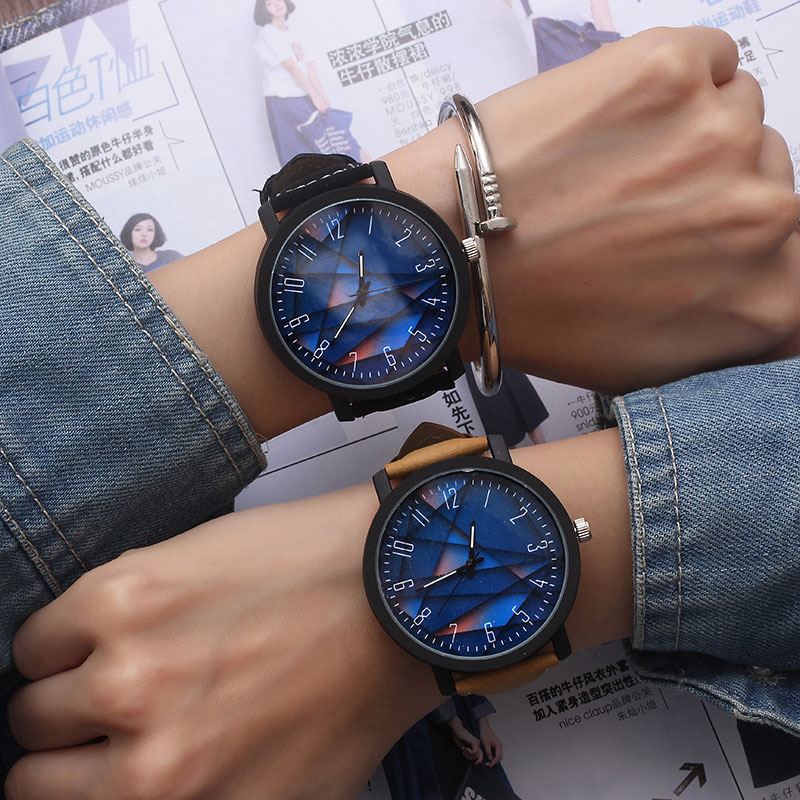 2019 Top Brand Fashion Quartz Watch for Ladies Girls Women Watches Retro Wristwatches Female Clock L