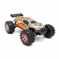 feiyue fy10 racing 112 2 4g 4wd brushed rc car water land amphibious off road truck remote control vehicle model toys for kids