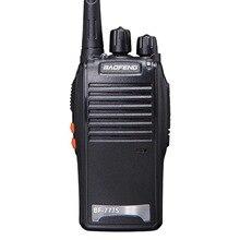 "Иди и болтай Walkie Talkie ""иди и BF777s Baofeng BF 777s радио с наушником 5 Вт 16CH UHF домофон BaoFeng 777S двухстороннее радио BF888S"