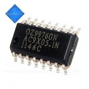 5pcs/lot OZ9976GN OZ9976 SOP-16 In Stock