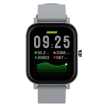 ALLCALL IWO S10 Smart Watch for Men Women Watches 1.69 inch Full Touch IP68 Waterproof Couple Smartw