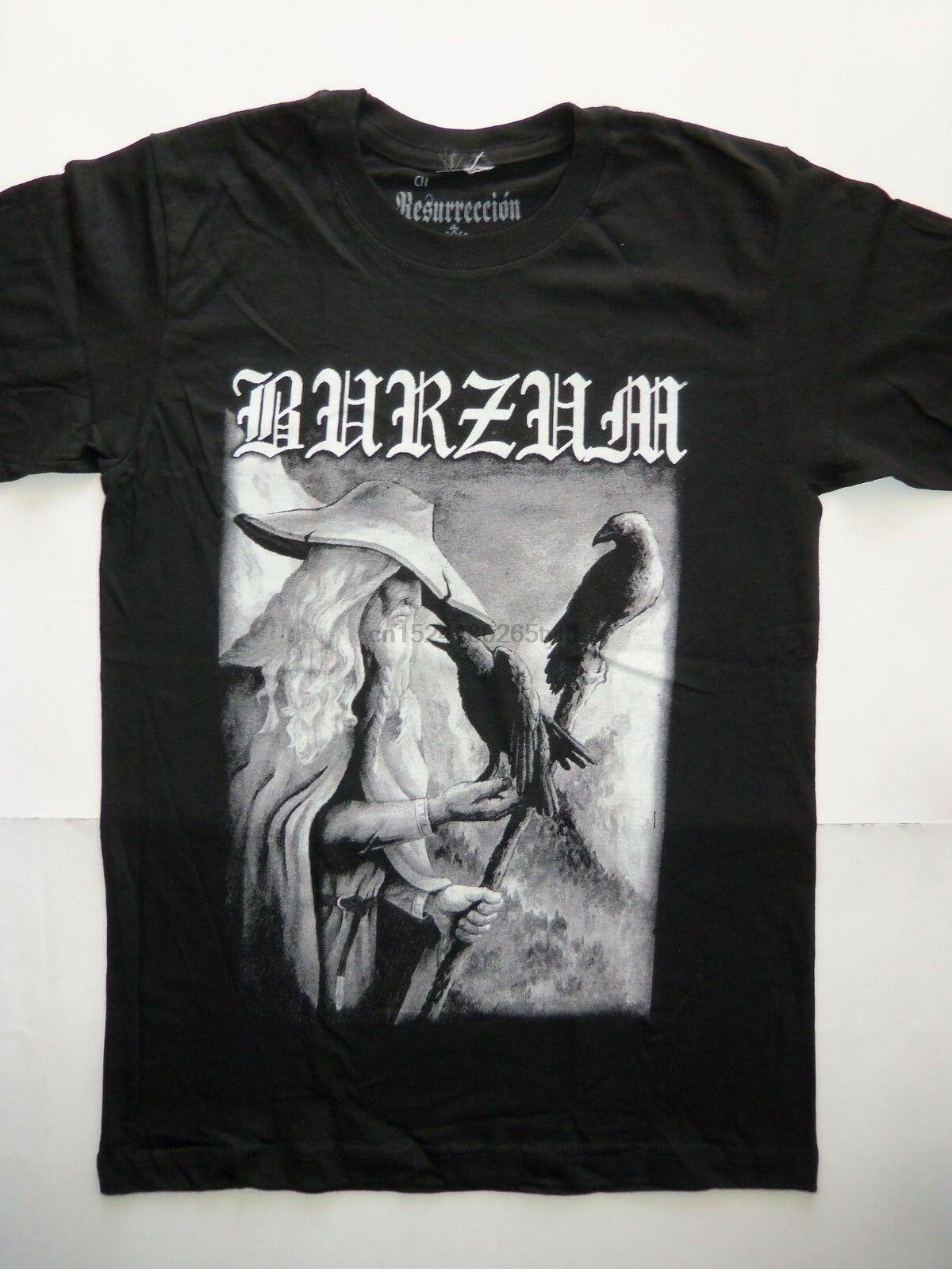 1burzum camiseta escuro funeral darkthrone mayhem imperador bathory filosofem aske