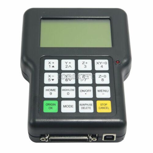 جديد 3 محاور DSP 0501 مقبض وحدة تحكم DSP لجهاز التوجيه CNC محفور CNC