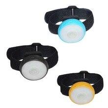 Lampe étanche, Bracelet de bras, lampe étanche, cyclisme, LED, poignet, LED