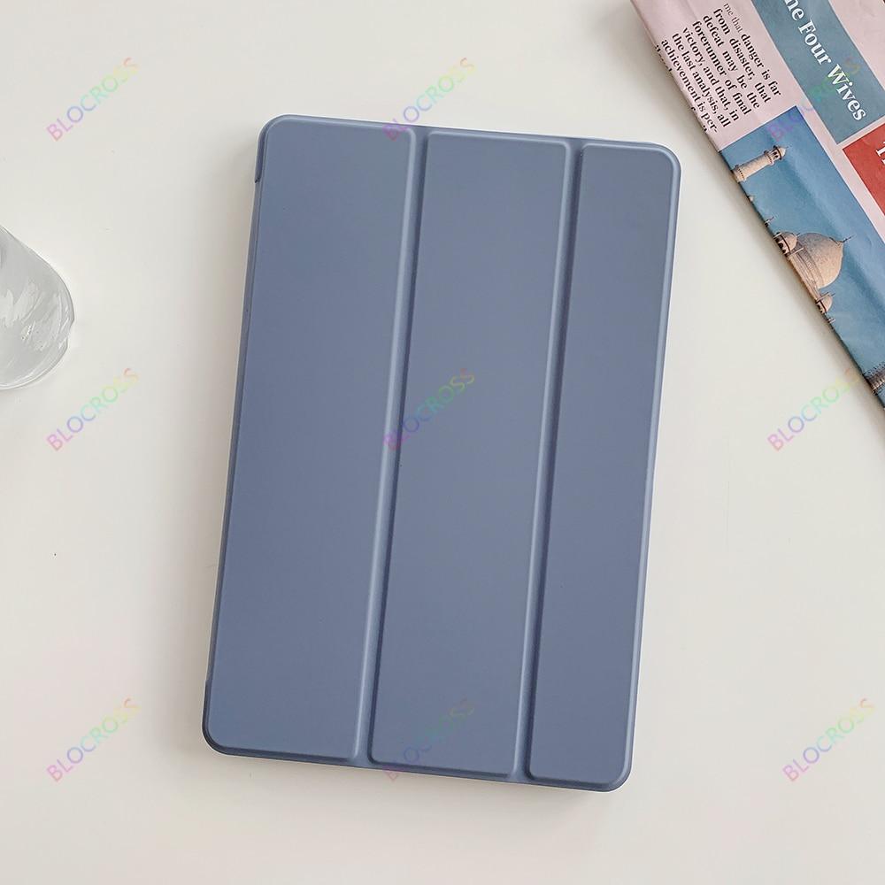 Ультратонкий чехол для Xiaomi Mi Pad 5Pro, чехол 2021 дюйма для Xiaomi Mi Pad 5, чехол-подставка тройного сложения для планшета Xiaomi MiPad 11 дюймов 2021, чехол чехол
