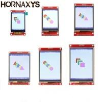 1 441 82 02 22 8 inch tft color screen lcd display module drive st7735 ili9225 ili9341 interface spi 128128 240320