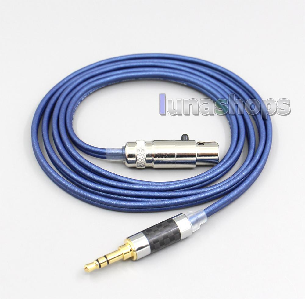 Cable para auriculares Beyerdynamic DT1770 DT1990 PRO AKG K181 pro 99% M220...