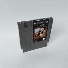 8 битный игровой Картридж с 72 штырьками mitlifepo4 GA Tooru