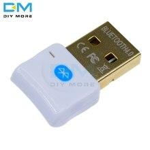 Bluetooth 4.0 Dongles Mini USB 2.0/3.0 adaptateurs double Mode CSR4.0 pour tablette ordinateur smartphone