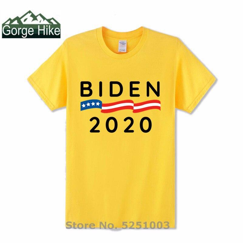 2020 Joe Biden For President Elections Campaign Men's T-shirt Election Tee top 2020 Vote President T-shirt Former Vice President