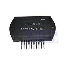 Original STK084 STKO84 ZIP-10 módulo de alimentación