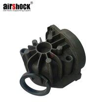 AirShock yeni silindir kafası Piston halkası hava süspansiyon hava kompresör pompası için W220 W211 Audi A6 C5 A8 D3 2203200104 4E0616007D