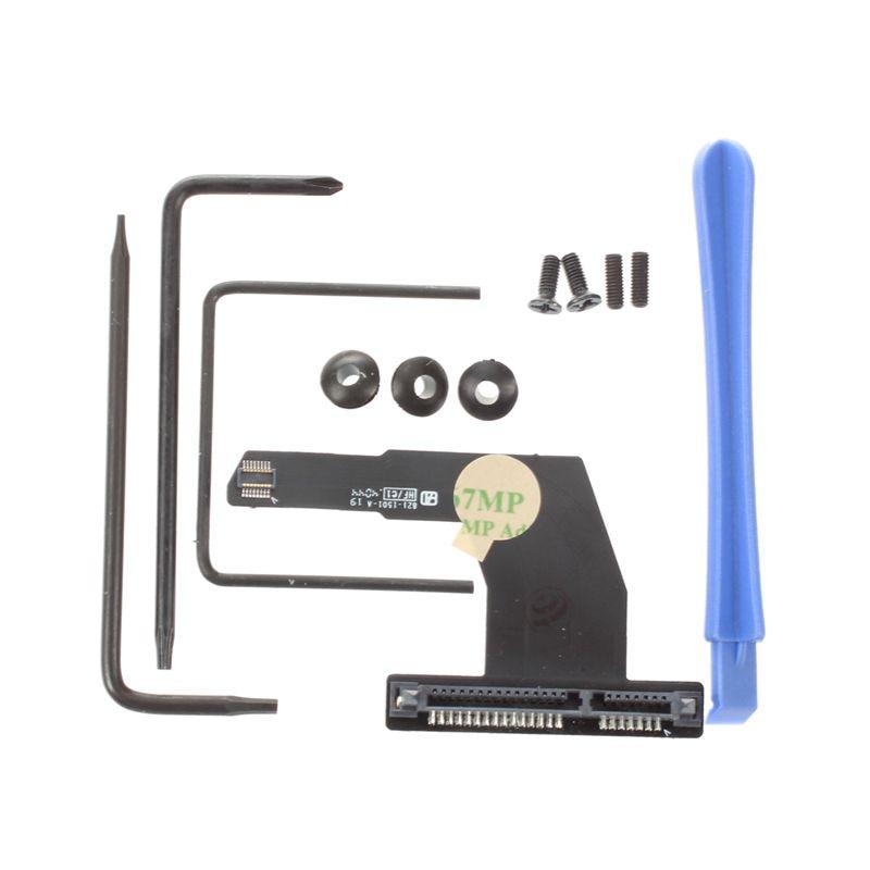CHAUDE-semoic Nouveau SSD DISQUE DUR DISQUE DUR SATA Câble Kit Pour Apple Mac Mini A1347 821-1501-A