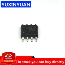 10 pcs/lot MX9354 SOP8 100% bon en stock