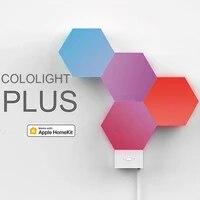Lifesmart     lampe quantique Cololight Plus  veilleuse  fonctionne avec Apple HomeKit  Google Assistant  Alexa