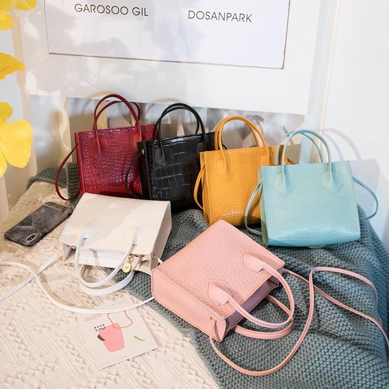 Mini Bags for Women New PU Leather Shoulder Bag Phone Big Card Holders Wallet Handbag Crossbody Pockets Girls Clutch Bags