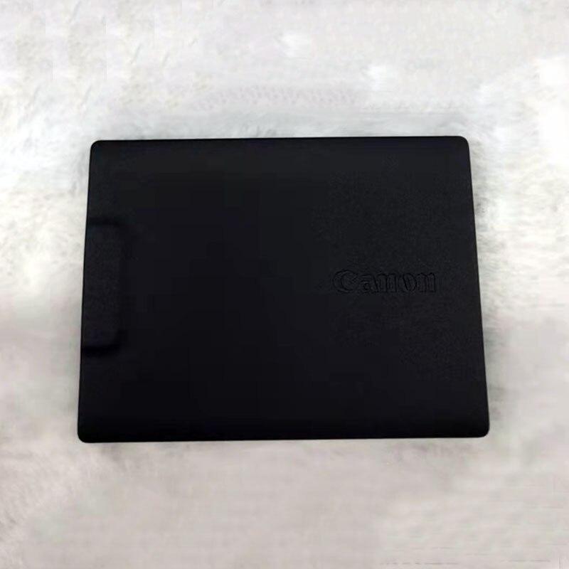 شاشة LCD خزانة خلفية إصلاح جزء لكانون EOS R5 الكاميرا