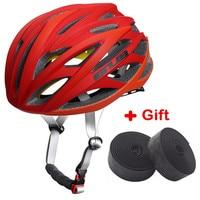 GUB MIPS+3D Keel Ultralight Cycling Helmet Men Women Sports MTB Safety Racing Road Bike Helmet Integrally Molded Bicycle Helmet
