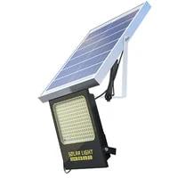 solar led light panel 5meter cable garden outdoor lamp graden street night light solar outdoor lamp solar flood lamp