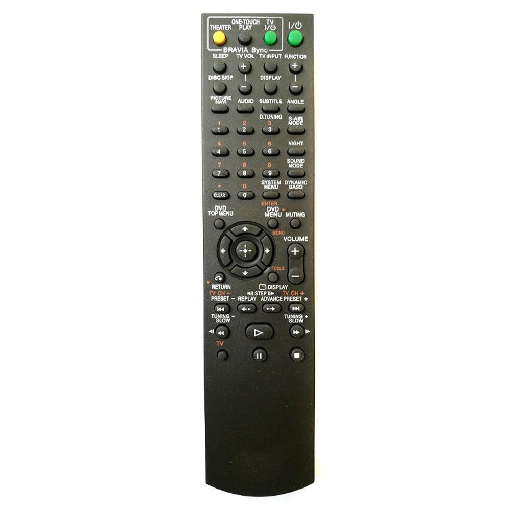 Remote Control For SONY DAV-HDX287,DAV-HDX277, DAV-HDX277W, HCD-HDX475 Home Theater System