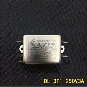 Power filter DL-3T1 250V3A