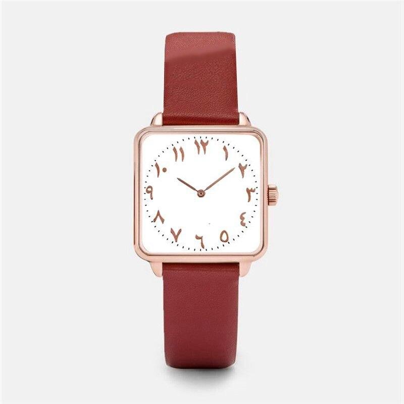 2020 повседневные модные женские часы с кожаным ремешком Роскошные Брендовые женские наручные часы кварцевые женские часы Hodinky Relogio Feminino