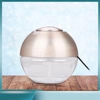 Diffuseur dhuile essentielle ultrasonique  humidificateur dair USB  desodorisant  filtre HEPA  depoussierage  nettoyeur dair domestique 31