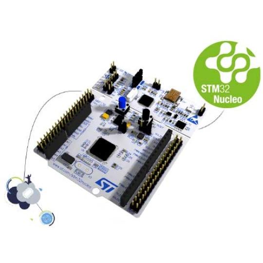 1/PCS LOT NUCLEO-L452RE Nucleo development board STM32L4 series development board 100% new original